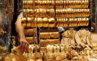 أسعار الذهب اليوم السبت 23 -10-2021 في مصر